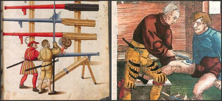Le Ferite procurate dalleArmi da Fuoco(FAF) hanno rappresentato (e rappresentano) una delle sfide più importanti per il chirurgo tardo-medievale, rinascimentale e dell'era moderna Pur avendo una buona preparazione esperienziale, i chirurghi medievali non avevano superato il livello raggiunto da quelli romani e, con le dovute differenze geografiche e temporali, si erano attestati generalmente sotto quella …