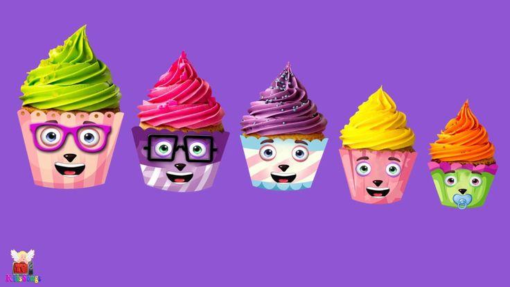 lollipop finger family