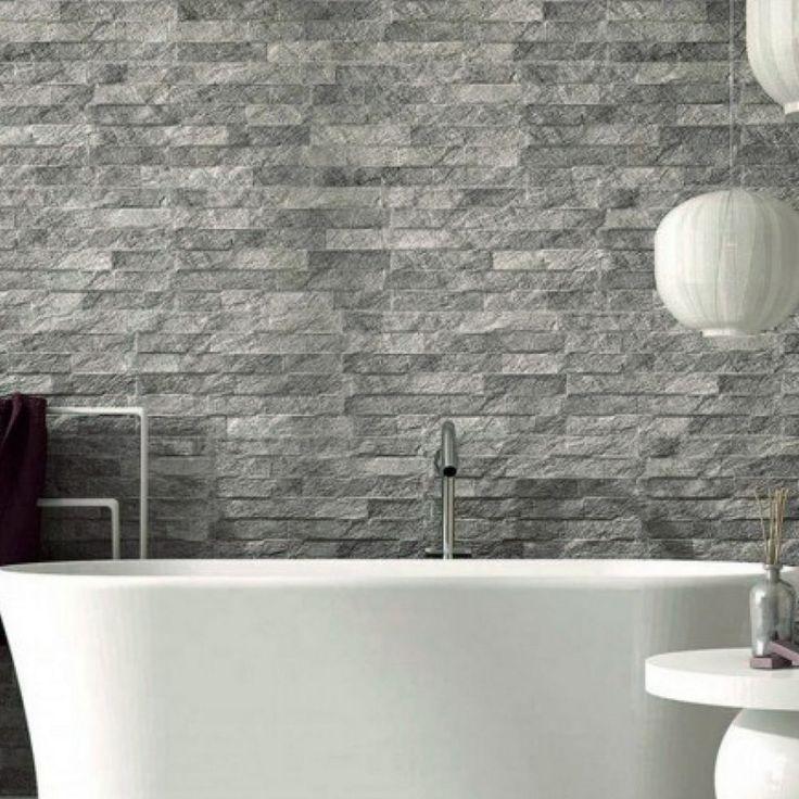 Slate Grey Bathroom Cabinets: 25+ Best Ideas About Grey Slate Bathroom On Pinterest