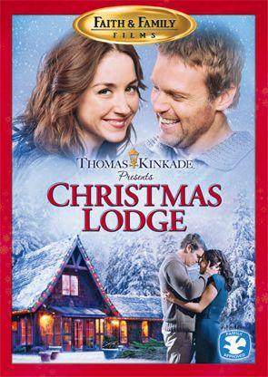 Christmas Lodge - Christian Movie/Film on DVD. http://www.christianfilmdatabase.com/review/christmas-lodge/