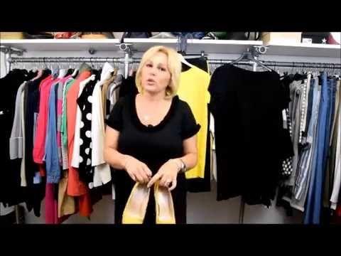 Outfit 18 - Cosa ci faccio con un borsone in mano?