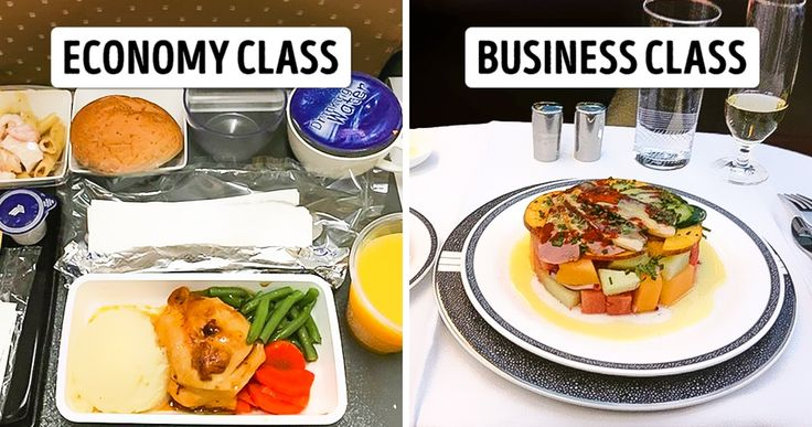 Airline meals around the world, from airline to airline. Re-pinned by #Europass