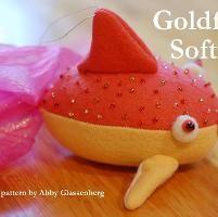 Goldfish - via @Craftsy