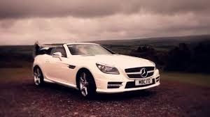 Mercedes Benz SLK 200 CGI | Dealer Mercedes Benz