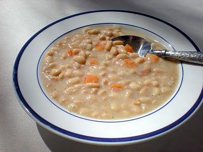 Bean Soup with Bacon: Bacon Soup, Crock Pot, Articles, Beans, Dinner Soups, Book, Favorite Recipes, Food Soups, Bean Soup