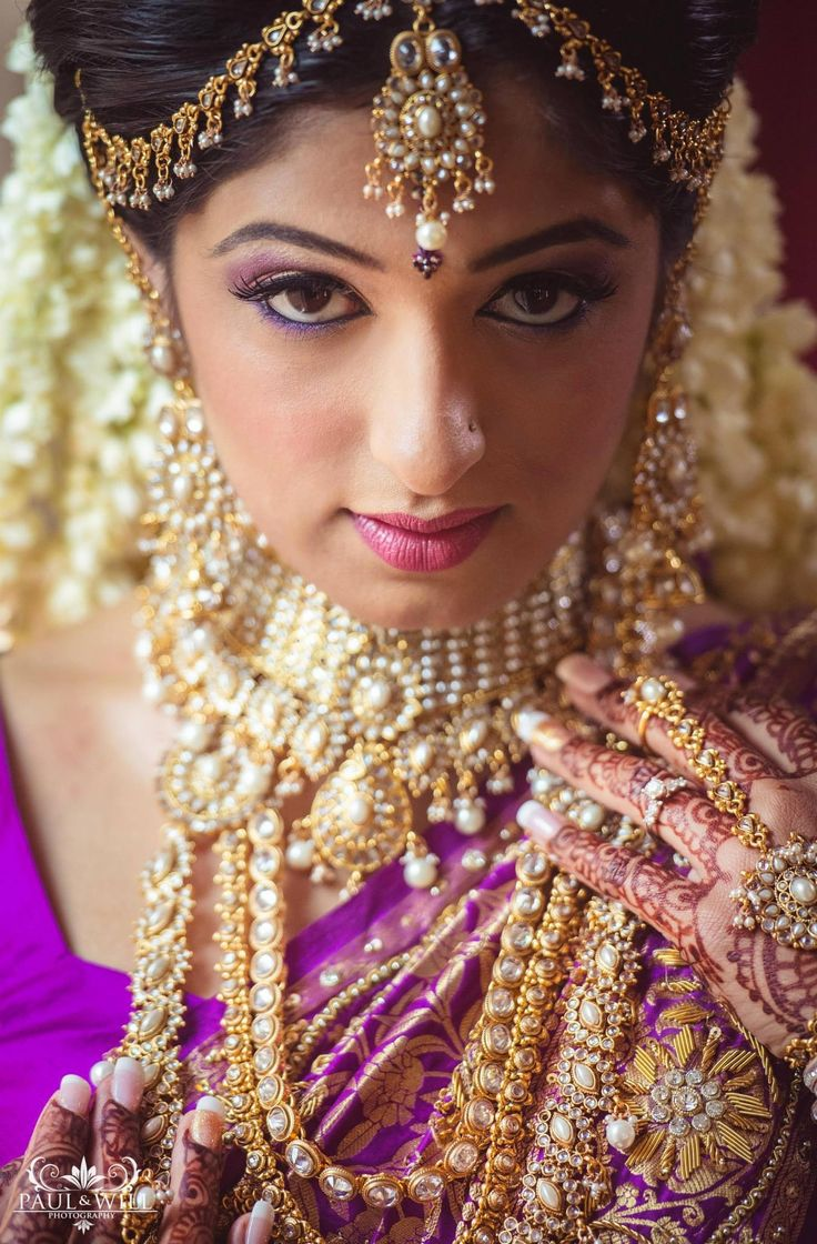Tanbirs Hindu Wedding Asian Bridal