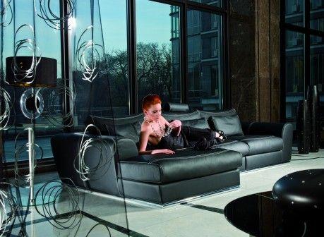 Kanapa / sofa Kler Sinfonia – W050