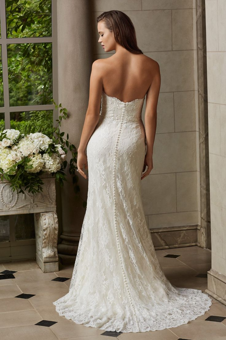 Bridal water lily 2226 wedding dresses photos brides com - Wtoo Brides Michelle Gown Available At I Do Bridal Book Your Appointment Today 3164405949