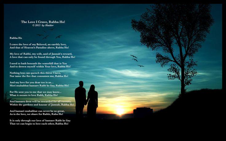 © 2015 Poem by Haider