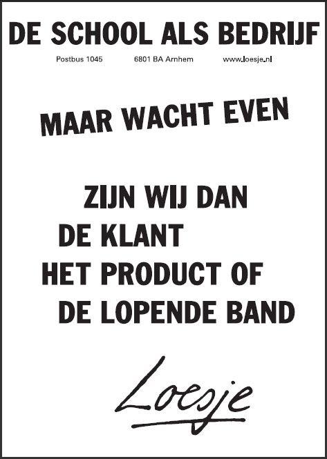 Generatie Y & Einstein: Weekoverzicht WEEK 27 - StudentenWerk.nl