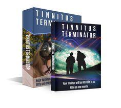 Tinnitus Terminator Discount