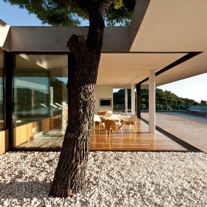 0 le minimalisme en architecture jolie maison avec