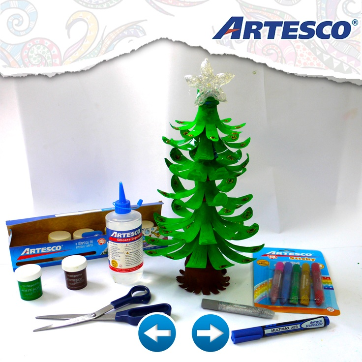 #EcoArte #Artesco #DIY