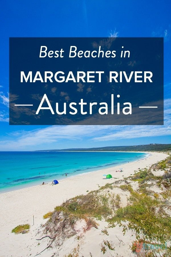 9 Beaches in Margaret River You Must Set Foot On
