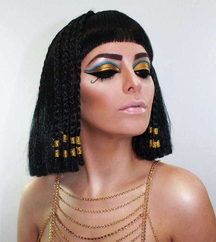 Ägypterin Kostüm selber machen – Mit diesen DIY-Ideen gelingt das perfekte Cleopatra Kostüm!