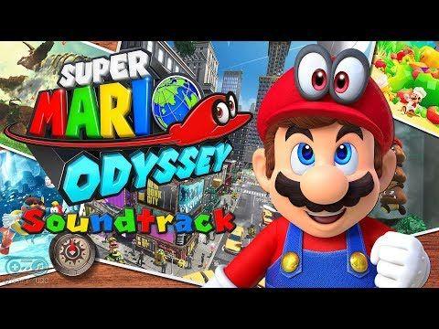 Jump Up, Super Star! NDC Festival Edition - Super Mario Odyssey