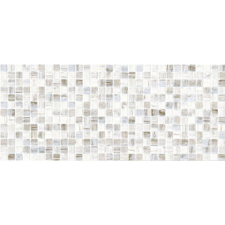 Mosaïque salle de bain et cuisine 26x60,5 Spaccatella Yucca, Fiber NAXOS