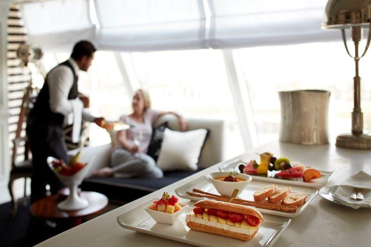 PROMO: 5 Croisières en « Tout Inclus » par Oceania Cruises https://seagnature.info/2eKt9zJ #croisière #oceaniacruises