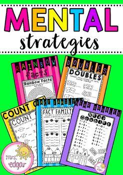 Mental Strategies Bundle