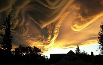 amazing...Photos, Sky, Nature, Clouds Formations, Clouds Atlas, Asperatus Clouds, Storms Clouds, Weather, New Zealand