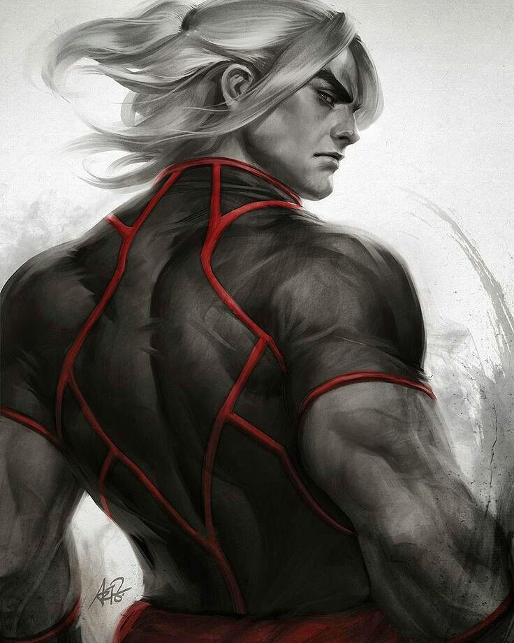 #animeworld #streetfighterv  #streetfighter  #streetfighters #ken #streetfighter2 #dbz #ryu #sagat  #bison  #chunli  #cammy  #ssf4ae #ssf #ps4 #wii #marvel #capcom #manga #sega #nintendo #snes #nes #psp #europe #usa #tokyo #japan #spain #uk  ______  Ken -  Street Fighter V by devilzsmile.com #devilzsmile
