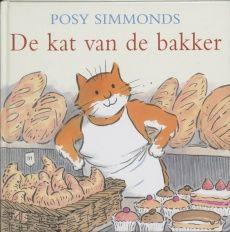 Tijger is de kat van een gemene oude bakker en zijn luie vrouw. Dat hij Tijger heet weet niemand omd