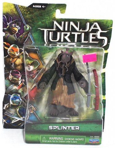 Teenage Mutant Ninja Turtles Splinter