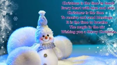 Wishing you and your family a very Merry Christmas. ...