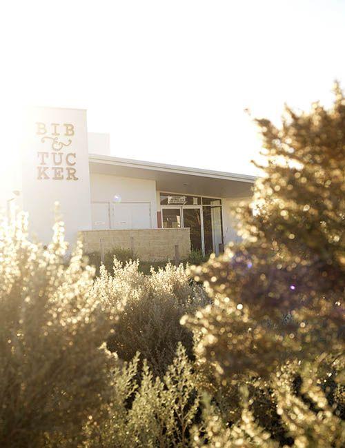 BIB' N TUCKER | alwill  #architecture #restaurant #cafe #plants