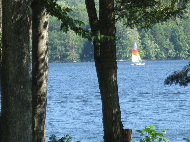 214 best watersedge cottageslake pleasantny images on pinterest