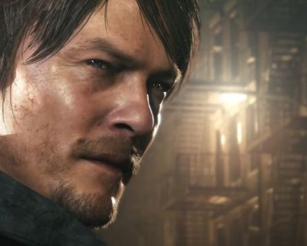 A The Walking Dead sztárja szerepel új Hideo Kojima-féle Silent Hill játékban