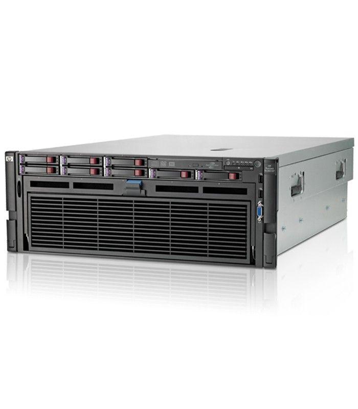 Servere sh HP ProLiant DL580 G7, 4 x Deca Core Xeon E7-4850, 128Gb RAM