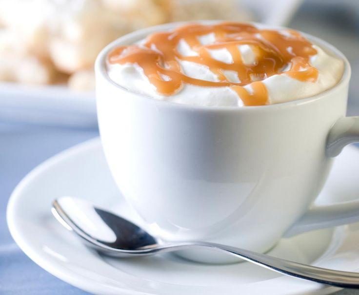 Café Caliente con Cajeta | Para los amantes de lo dulce, en especial de la cajeta, traigo este delicioso café dulce. Apuesto que les fascinará.