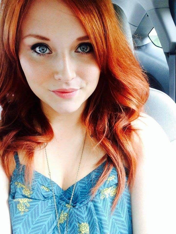 Petite Redhead Porn Pics