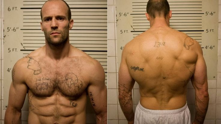 The new film Jason Statham 2016 ✔️