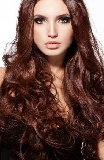 thinking of dying my hair an auburn red like this...any ... - photo#14