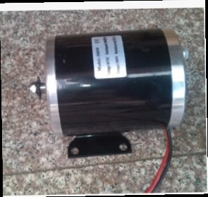 52.25$  Watch here - http://aliyk8.worldwells.pw/go.php?t=32370014183 - 800W  36V brushed high-speed motor , electric motor for scooter ,Electric scooter  motor fit on EVO  scooter 52.25$