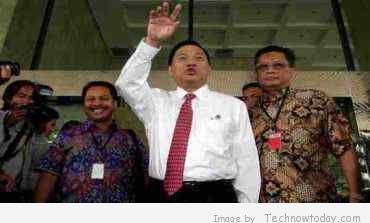 Governor of BI: RI Debt USD257, 98 M, It's Still Healthy