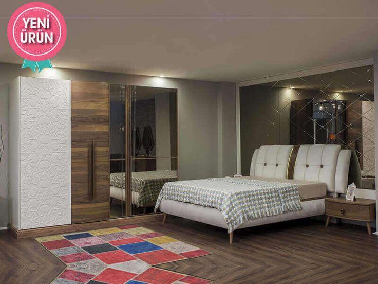 Sönmez Home | Modern Yatak Odası Takımları | Brocco Yatak Odası   #EnGüzelAnlara #Yatak #Odası #Sönmez #Home #YeniSezon #YatakOdası #Home #HomeDesign #Design #Decoration #Ev #Evlilik #Wedding #Çeyiz #Konfor #Rahat #Renk #Salon #Mobilya #Çeyiz #Kumaş #Stil #Tasarım #Furniture #Tarz #Dekorasyon #Modern #Furniture #Mobilya #Yatak #Odası #Gardrop #Şifonyer #Makyaj #Masası #Karyola #Ayna