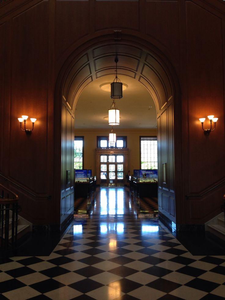 Inside Harvard Business School