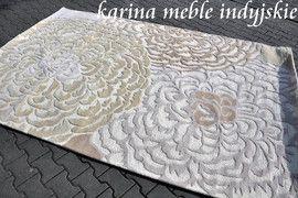 dywan KADIR 100% wełna 200x300 cm.