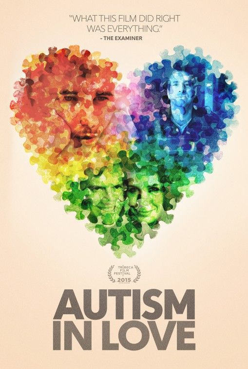 Click to View Extra Large Poster Image for Autism in Love