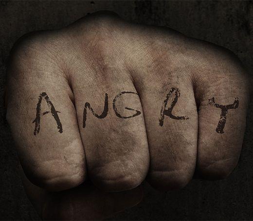 Ο Θυμός Στην Καθημερινότητά Μας Και Πως Να Τον Διαχειριστούμε | Misswebbie.gr