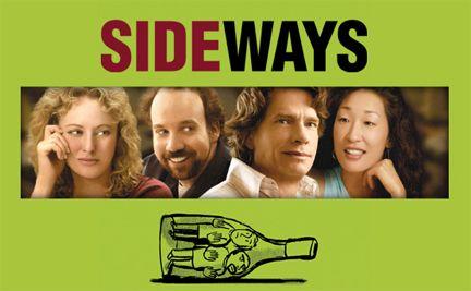 Cinema e vino: Sideways - In viaggio con Jack | Svinando Magazine |