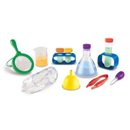Basic Science Set