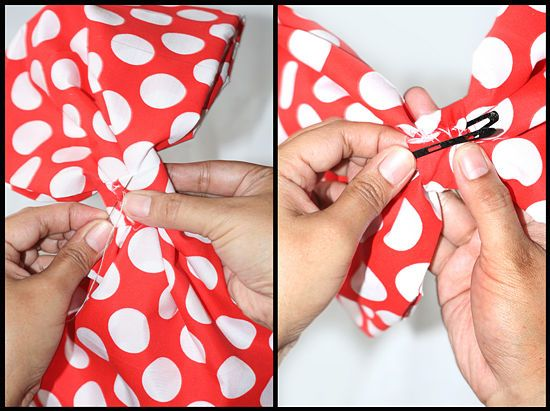 How to Make Big Hair Bows: 9 steps - wikiHow
