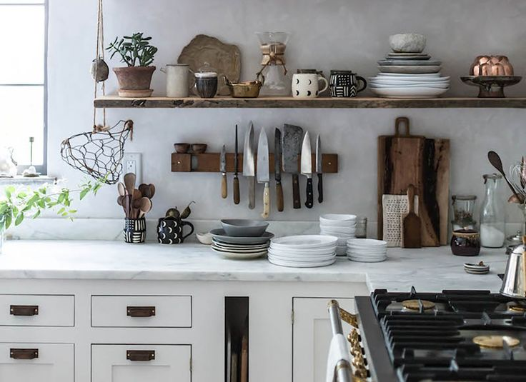 It's All About Texture: These 10 Materials Will Set Your Kitchen Apart — The 2017 Kitchen
