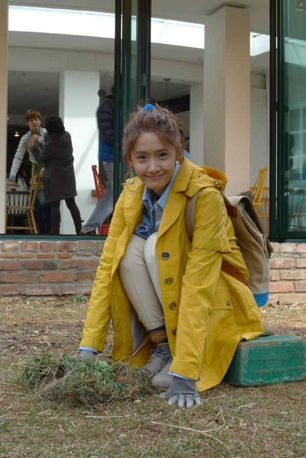 Yoona : Love Rain