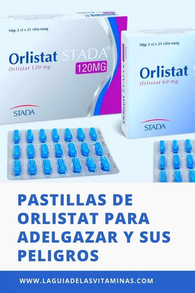 pastillas orlistat para que sirve