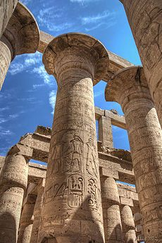 Luxor, Egypt draws millions of visitors every year, even during the recent